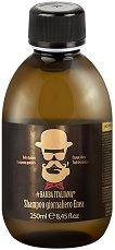 Barba Italiana Daily Shampoo - Enea - Шампоан за мъже за ежедневна употреба - продукт