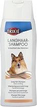 Trixie Long Hair Shampoo - Шампоан за кучета с дълга козина - опаковка от 250 ml -