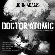 John Adams - Doctor Atomic - 2 CD -