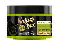 Nature Box Avocado Oil Body Butter - Масло за тяло с авокадо - дезодорант