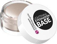 "Bell HypoAllergenic Lightening Eyeshadow Base - Озаряваща база за сенки от серията ""HypoAllergenic"" - гел"
