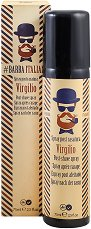 Barba Italiana Post-Shave Spray - Virgilio - гел