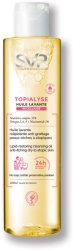 "SVR Topialyse Micellar Lipid-restoring Cleansing Oil Dry To Atopic Skin - Почистващо мицеларно олио за суха до атопична кожа от серията ""Topialyse"" - крем"