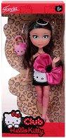 """Изабела - Модна икона - Кукла с аксесоар от серията """"Club Hello Kitty -"""