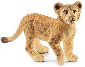 """Лъвче - Фигура от серията """"Животни от дивия свят"""" - фигура"""