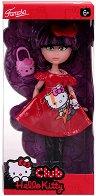"""Кели - Модна икона - Кукла с аксесоар от серията """"Club Hello Kitty -"""