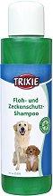 Trixie Flea and Tick Shampoo - Противопаразитен шампоан за кучета - опаковка от 250 ml - продукт