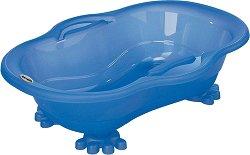 Бебешка вана за къпане с изход за оттичане - DouDou -