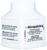 Бяло акрилно гесо - Разфасовка от 70 g или 300 ml