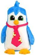 """Punk Penguin - Плюшена играчка от серията """"Animal Jam"""" -"""