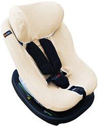 """Лятна калъфка - Аксесоар за детско столче за кола """"iZi Modular i-Size"""" -"""