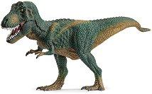 """Динозавър - Тиранозавър Рекс - Фигура от серията """"Праисторически животни"""" - фигури"""