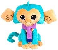 """Funky Monkey - Плюшена играчка от серията """"Animal Jam"""" - играчка"""