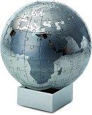 Глобус: Extravaganza XL - диаметър 12 cm - 3D луксозен магнитен пъзел -