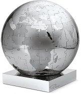 Глобус - Extravaganza XXXL - 3D луксозен магнитен пъзел -