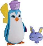 """Sir Penguin - Фигури с аксесоари от серията """"Animal Jam"""" -"""