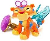 """Sparkle Tiger - Фигура с аксесоари от серията """"Animal Jam"""" -"""