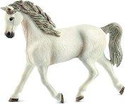 Холщайнер кобила - фигура