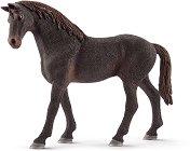"""Чистокръвен английски жребец - Фигура от серията """"Клуб по езда"""" - фигура"""