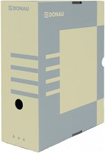 Вертикална архивна кутия