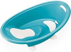Бебешка вана за къпане с изход за оттичане - Goccia -