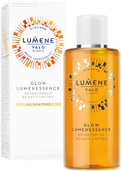 Lumene Valo Glow Lumenessence Brightening Beauty Lotion -