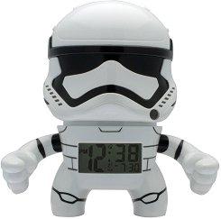 """Детски будилник - Стормтрупър - Аксесоар от серията """"Star Wars"""" - продукт"""