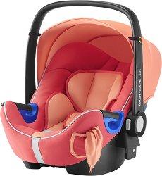 Бебешко кошче за кола - Baby-Safe I-Size - За бебета от 0 месеца до 13 kg -