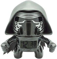 """Детски будилник - Кайло Рен - Аксесоар от серията """"Star Wars"""" - продукт"""