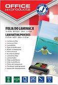Фолио за ламиниране - Опаковка от 100 листа
