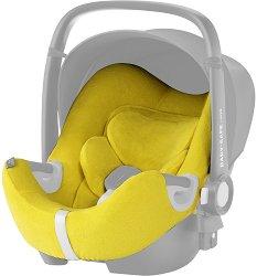 """Лятна калъфка - Аксесоар за бебешко кошче за кола """"Baby-Safe I-Size"""" -"""