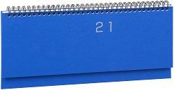 Egadi: Настолен календар-бележник 2021 - продукт