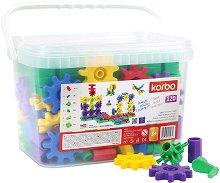 Korbo 120 - Детски конструктор - играчка