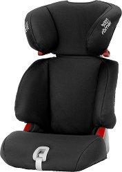 "Детско столче за кола - Discovery SL - За ""Isofix"" система и деца от 15 месеца до 36 kg -"