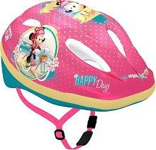 Детска каска - Мини Маус - Аксесоар за велосипед -