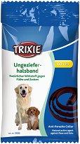 Trixie Flea and Tick Collar - Противопаразитна каишка за кучета с регулируема дължина -