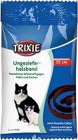 Trixie Flea and Tick Collar - Противопаразитна каишка за котки с регулируема дължина -