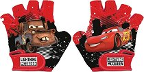Детски ръкавици - Колите - Аксесоар за велосипедисти - продукт