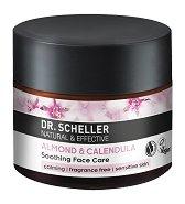 """Dr. Scheller Almond & Calendula Soothing Face Care - Успокояващ крем за лице за чувствителна кожа от серията """"Almond & Calendula"""" -"""