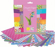 Хартия за оригами - Bubbles