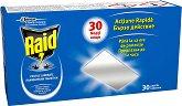 Ламинирани таблетки против комари - Опаковка от 30 или 60 броя за електрически изпарител