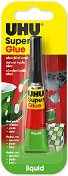 Секундно гелообразно лепило - Super Glue - Тубичка от 3 g