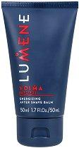 Lumene Men Voima Energizing After Shave Balm - крем