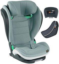 """Детско столче за кола - iZi Flex FIX i-Size - За """"Isofix"""" система и деца от 4 до 12 години -"""