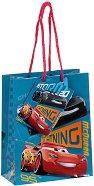 Торбичка за подарък - МакКуин Светкавицата - Размери 11 x 14 cm -