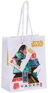 Торбичка за подарък - Star Wars - Размери 14 x 11 cm - играчка