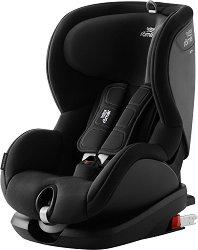 """Детско столче за кола - Trifix 2 i-Size - За """"Isofix"""" система и деца от 9 до 22 kg -"""