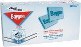 Таблетки за електрически изпарител против комари - Опаковка от 30 броя
