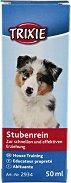 Trixie House Training - Привличащи капки за кучета - опаковка от 50 ml - продукт