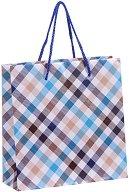 Торбичка за подарък - Каре - Размери 17 x 17 cm - продукт